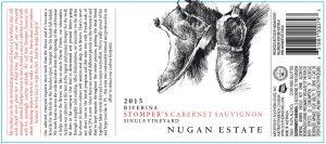 Nugan Stomper's Cabernet Sauvignon 2015 Hi-Res Label