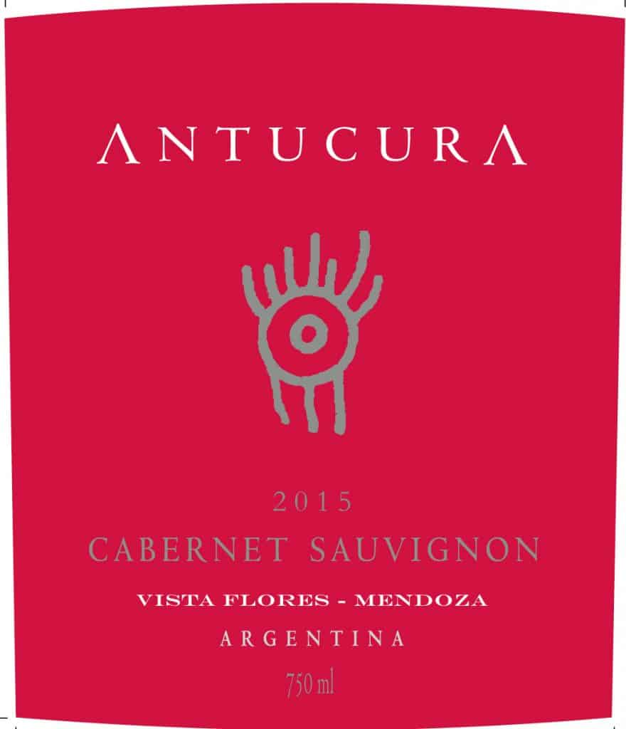 Antucura Cabernet Sauvignon 2015 Hi-Res Image