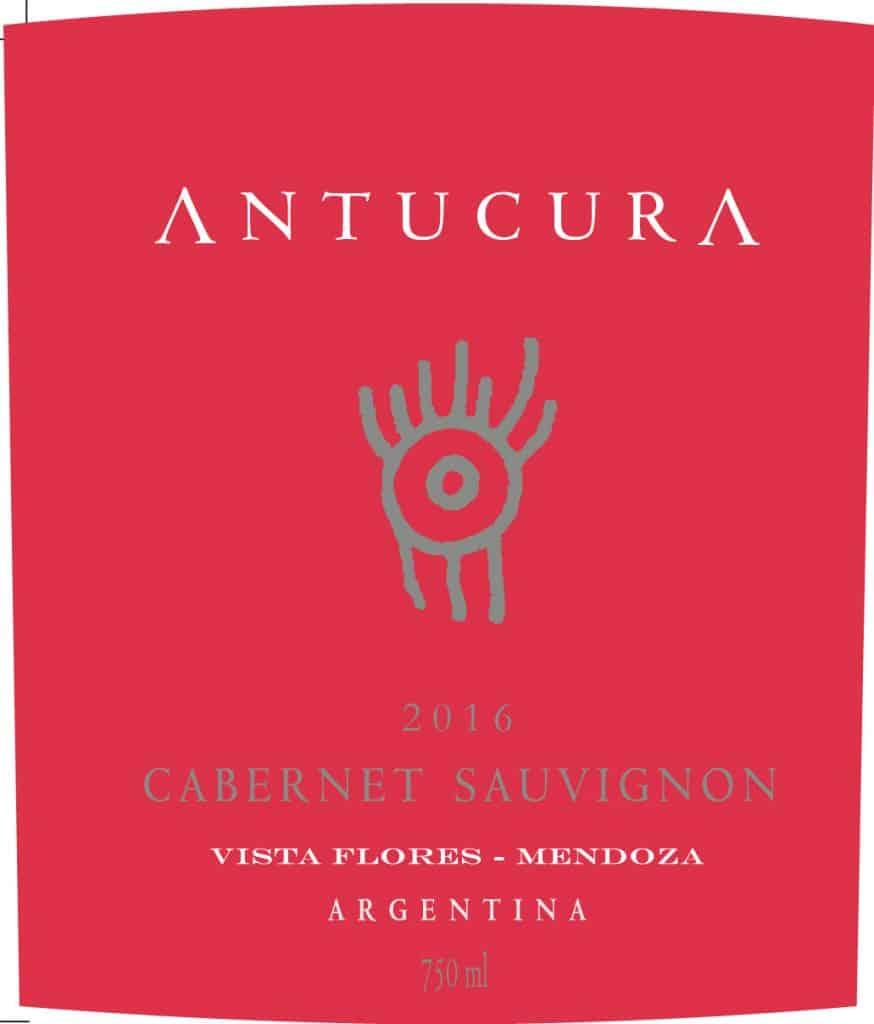 Antucura Cabernet Sauvignon 2016 Hi-Res Image