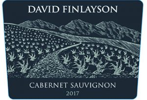 Edgebaston Cabernet Sauvignon 2017 Hi-Res Label