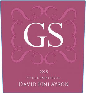 Edgebaston GS Cabernet Sauvignon 2015 Hi-Res Label
