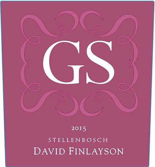 Edgebaston GS Cabernet Sauvignon 2015 Hi-Res Label