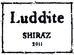 Luddite Shiraz 2011 Hi-Res Image