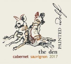Painted Wolf Cabernet Sauvignon 2017 Hi-Res Image
