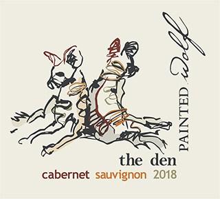 Painted Wolf Cabernet Sauvignon 2018 Hi-Res Image