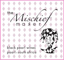Black Pearl Mischief Maker 2014 Hi-Res Label