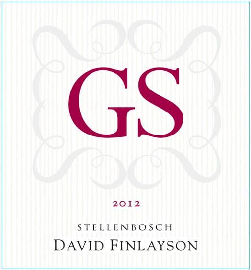 Edgebaston GS Cabernet Sauvignon 2012 Hi-Res Label