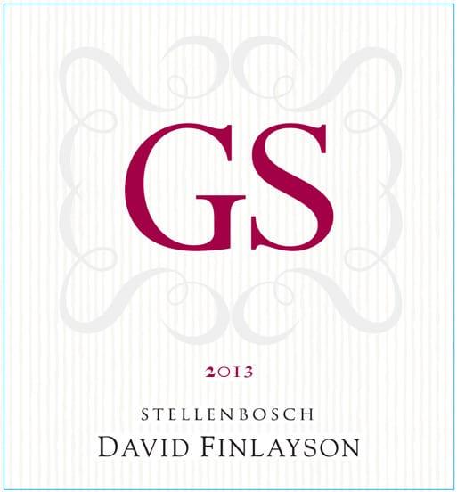 Edgebaston GS Cabernet Sauvignon 2013 Hi-Res Label