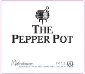Edgebaston Pepper Pot 2012 Hi-Res Label