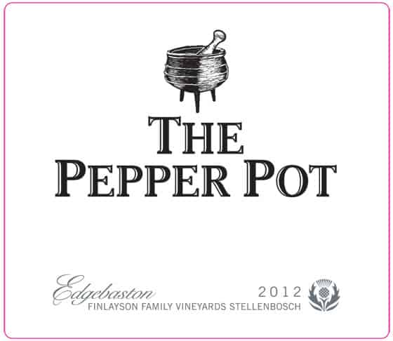 Edgebaston Pepper Pot 2012 Hi-Res Label