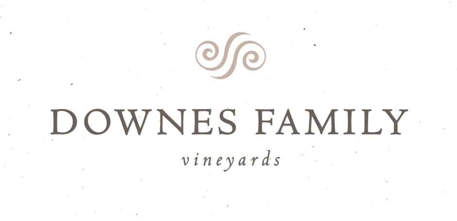 Downes Family Vineyards Logo