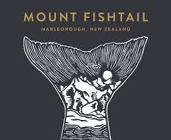 Mt. Fishtail Logo