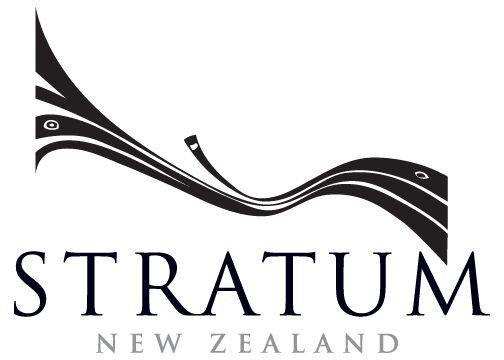 Stratum Logo