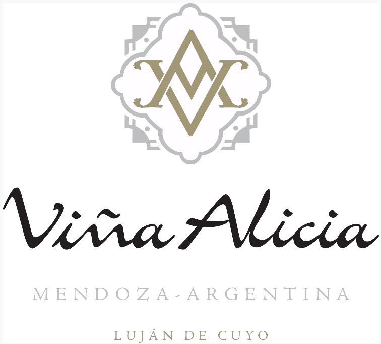 Viña Alicia Logo