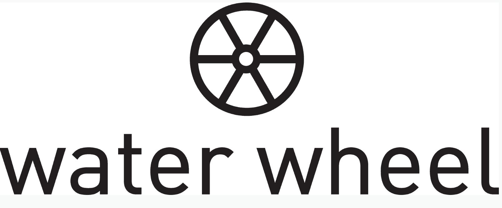 Water Wheel Logo