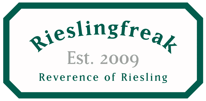 Rieslingfreak-Logo