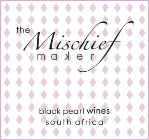 Black Pearl The Mischief Maker 2018