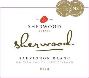Sherwood Sauvignon Blanc 2020