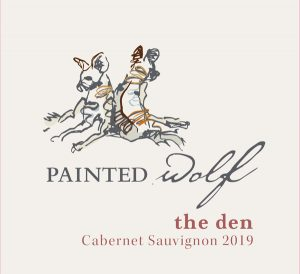 Painted Wolf The Den Cabernet Sauvignon 2019