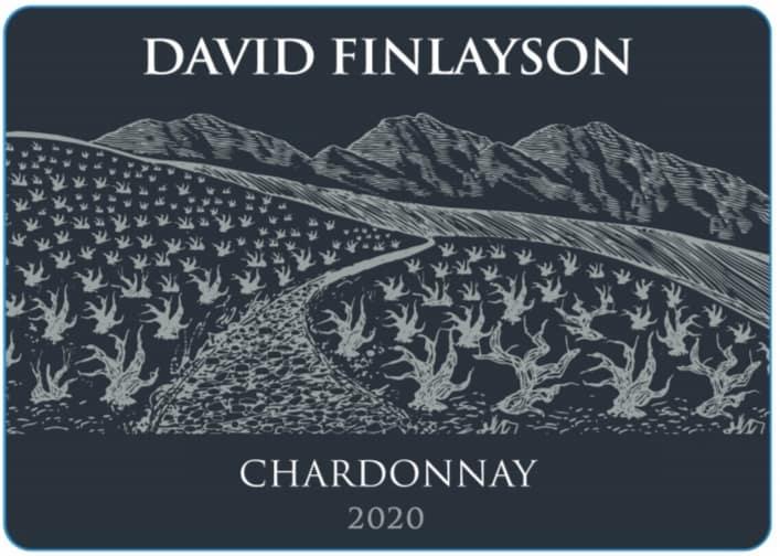 David Finlayson Chardonnay 2020