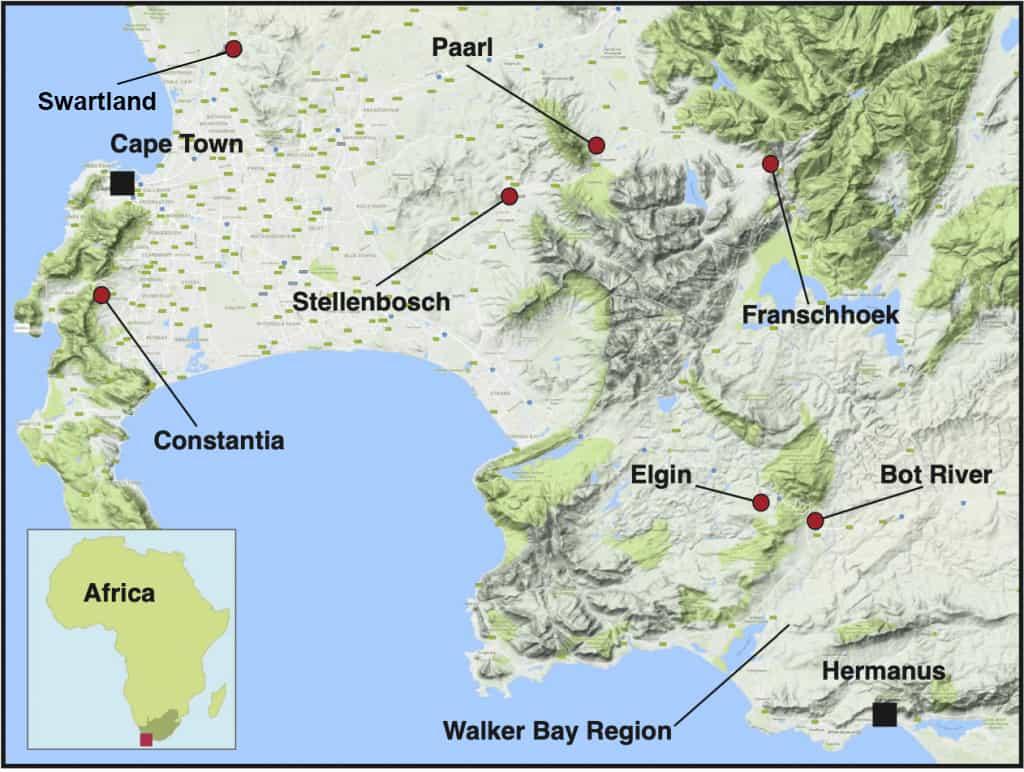 south-Africa-Wine-Regions